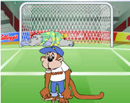 Coco penalty shootout j�t�k