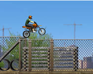 Construction yard bike j�t�k