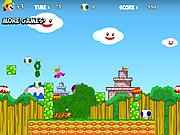 World of Wario online j�t�k